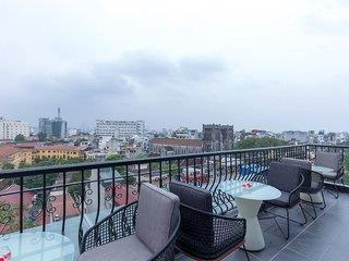 The Chi Boutique Hotel - Vietnam - Vietnam
