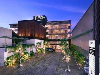 Hotel Neo Kuta Legian - Indonesien - Indonesien: Bali