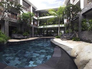 Akana Boutique Hotel Sanur - Indonesien - Indonesien: Bali