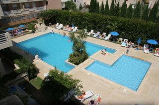 Hotel Residenza Buganvillea - Italien - Sardinien