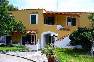 Hotel La Marticana - Italien - Ischia