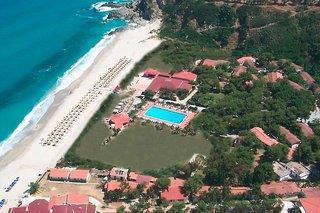 Hotel BV Kalafiorita Resort - Zambrone - Italien
