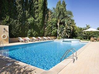 Hotel Parque Das Laranjeiras - Portugal - Faro & Algarve