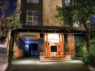 The Visala Boutique Hotel - Indonesien - Indonesien: Bali