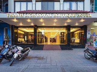 Thanh Lich Hotel - Vietnam - Vietnam