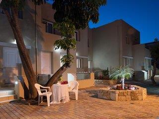Hotel Blue Sky Apartments - Griechenland - Kreta