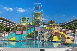 Hotel Eftalia Ocean Resort & Spa - Türkei - Side & Alanya