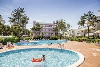 Hotel Residence Ducale - Italien - Venetien