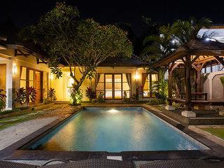 Hotel Dura Villas Bali - Indonesien - Indonesien: Bali