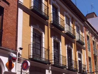 Hotel Apartamentos Boutique Catedral - Spanien - Zentral Spanien