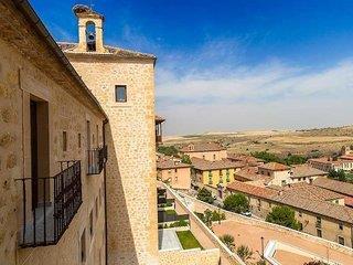 Hotel Eurostars Convento Capuchinos - Spanien - Zentral Spanien