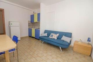 Hotel Villa Paola - Italien - Ligurien