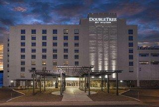 DoubleTree by Hilton Hotel Niagara Falls - USA - New York