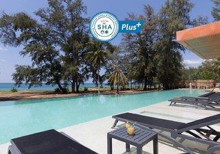 Hotel Coriacea Boutique Resort - Thailand - Thailand: Insel Phuket