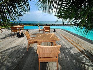 Hotel KajaNe Tulamben - Indonesien - Indonesien: Bali