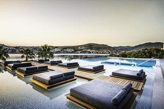 Hotel Cape Bodrum Beach Resort - Gündogan (Bodrum) - Türkei