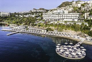 Hotel Cape Bodrum Beach Resort - Türkei - Bodrum