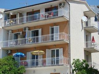 Hotel Renata Apartments - Kroatien - Kroatien: Mitteldalmatien