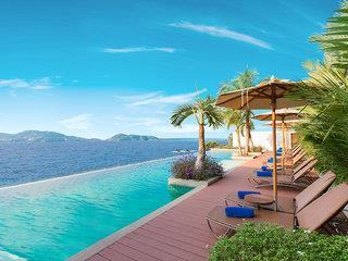 Hotel Wyndham Grand Phuket Kalim Bay - Thailand - Thailand: Insel Phuket