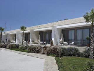Yalikavak Marina Beach Hotel - Türkei - Bodrum