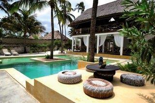 Hotel Sahari Zanzibar - Bwejuu (Insel Sansibar (Zanzibar) - Tansania
