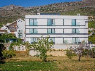 Hotel Jona Split - Kroatien - Kroatien: Mitteldalmatien