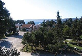 Hotel Perkovic - Kroatien - Kroatien: Mitteldalmatien