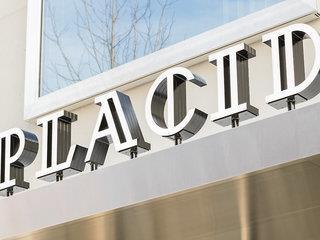 Placid Hotel Design & Lifestyle Zurich - Schweiz - Zürich
