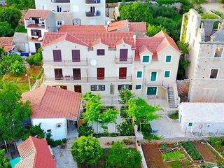 Hotel Olga - Kroatien - Kroatien: Insel Brac