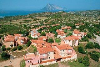 Hotel Residence Lu Nibareddu - Porto Taverna - Italien