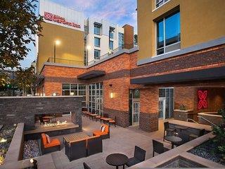 Hotel Hilton Garden Inn Burbank Downtown - USA - Kalifornien