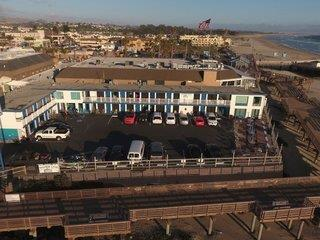 Hotel Dolphin Cove Motel - USA - Kalifornien