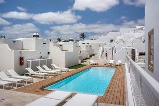 Hotel La Concha Boutique Appartments - Spanien - Lanzarote