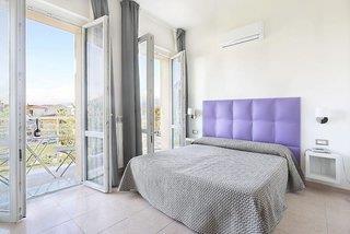 Hotel Nuovo Tirreno - Italien - Toskana