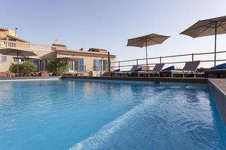 Es Corte Vell Inland Hotel - Bunyola - Spanien