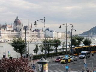 OnRiver Hotels MS Maribel - Ungarn - Ungarn