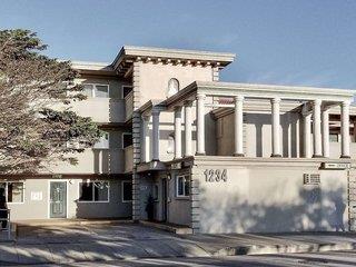 Hotel Rodeway Inn & Suites San Francisco near Golden Gate Park - USA - Kalifornien