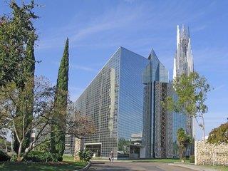 Hotel Hyatt House at Anaheim Resort/Convention Center - USA - Kalifornien