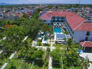 Emm Hotel Hoi An - Vietnam - Vietnam