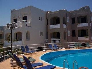Hotel Stalis Bay Studios & Apartments - Griechenland - Kreta