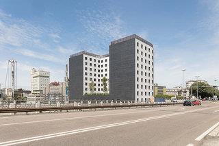 Hotel A & O Venedig Mestre - Italien - Venetien