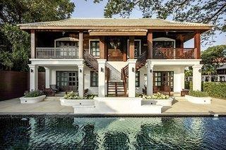 Hotel Na Nirand Romantic Boutique - Thailand - Thailand: Norden (Chiang Mai, Chiang Rai, Sukhothai)