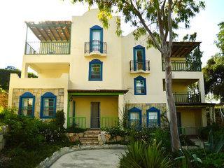 Hotel Club Dedeman - Türkei - Bodrum