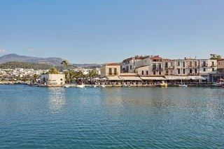 Hotel Anassa Estate - Griechenland - Kreta
