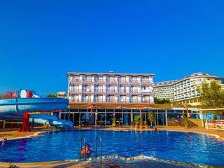 Avalon Beach Hotel - Türkei - Side & Alanya