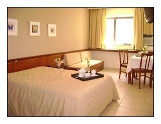 Hotel Canada - Brasilien - Brasilien: Rio de Janeiro & Umgebung