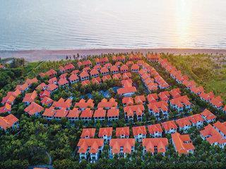 Hotel Furama Villas Da Nang - Vietnam - Vietnam