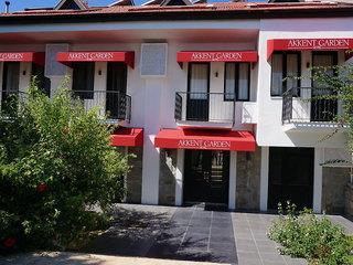 Akkent Garden Hotel - Türkei - Dalyan - Dalaman - Fethiye - Ölüdeniz - Kas