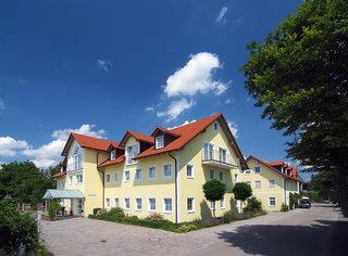 Hotel Nummerhof - Deutschland - Oberbayern