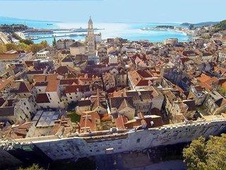 Hotel Nirvana Luxury Rooms - Kroatien - Kroatien: Mitteldalmatien